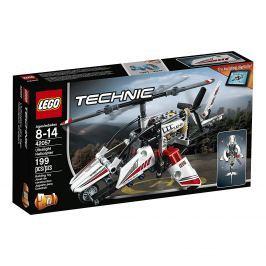 LEGO® Technic 42057 Ultraľahká helikoptéra