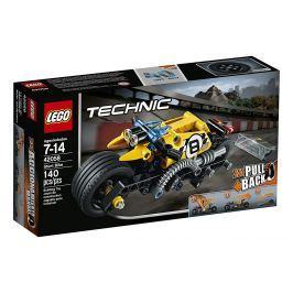 LEGO® Technic 42058 Motorka pre kaskadérov