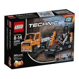 LEGO® Technic 42060 Cestári