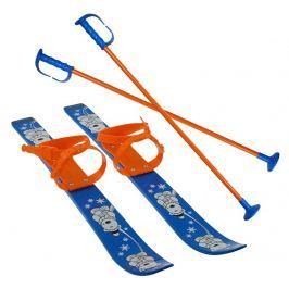 Sulov Detské lyže, 70 cm - modré