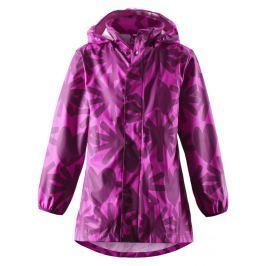 Reima Dievčenské nepremokavý kabát Kaste - ružový