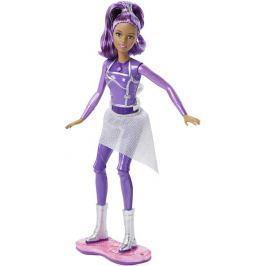 MATTEL Barbie Hviezdna kamarátka