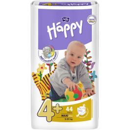 Bella Happy Maxi Plus 9-20 kg, 44 ks