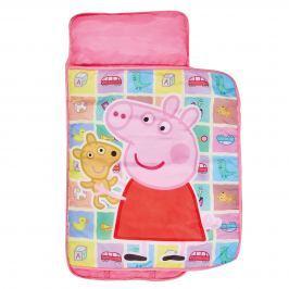 GetGo Detský zavinovací spací vak Peppa Pig