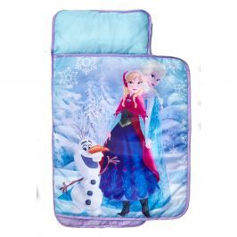 GetGo Detský zavinovacie spací vak Frozen