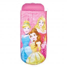 GetGo Detská posteľ ReadyBed Princezné