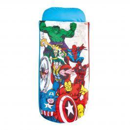 GetGo Detská posteľ ReadyBed Avengers