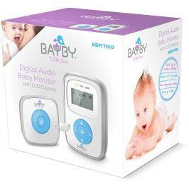 Bayby BBM 7010 Digitálny audio s LCD pestúnka