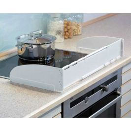Baby Dan Ochrana variča DanSafe - strieborná