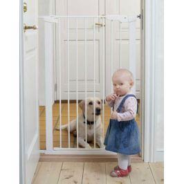Baby Dan Zábrana BabyDan Premier PET GATE, 73-80 cm - biela