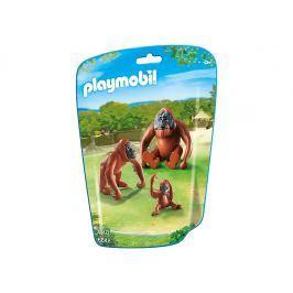 Playmobil 6648 Orangutan s mláďaťom