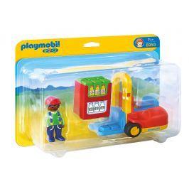 Playmobil 6959 Vysokozdvižný vozík