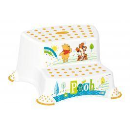 Keeeper Duo stúpadlo Winnie the Pooh, biele