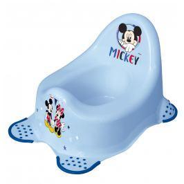 Keeeper Nočník Mickey Mouse, modrý