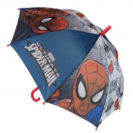 Disney Brand Detský dáždnik Ultimate Spiderman - farebný