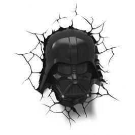 ADC Blackfire 3D svetlo Star Wars Darth Vaderova helma