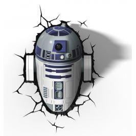 ADC Blackfire 3D svetlo Star Wars R2D2