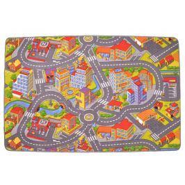 Vesna Detský koberec Rally, 140x200 cm - farebný