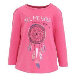 Blue Seven Dievčenské tričko Dream - ružové