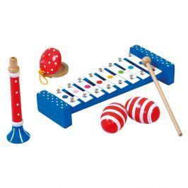 Bino Súprava hudobných nástrojov