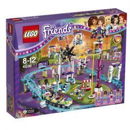 LEGO® Friends 41130 Horská dráha v zábavnom parku
