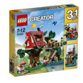 LEGO® Creator 31053 Dobrodružstvo v domčeku na strome