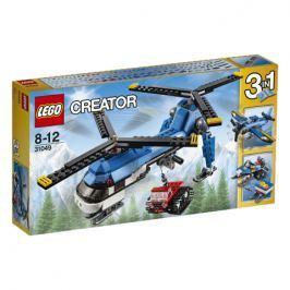 LEGO® Creator 31049 Vrtuľník s dvoma vrtuľami