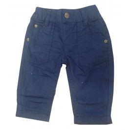Blue Seven Chlapčenské nohavice - modré