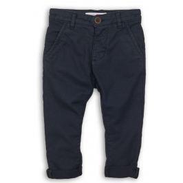 Minoti Chlapčenské nohavice Real - modré