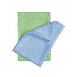 T-tomi Bambusové žinky - rukavice, blue + green / modrá + zelená