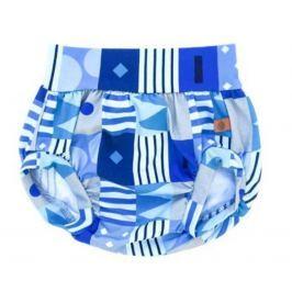 Lamama Detské nohavičky na plienku Loca - farebné