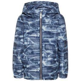 Name it Chlapčenská bunda - modrá