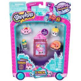 Shopkins Shopkins S8: 5 pack