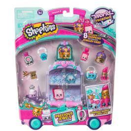 Shopkins Shopkins S8: malá súprava - šperkovnica
