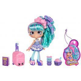Shopkins Shopkins S8: bábika Macy Macaron