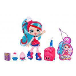Shopkins Shopkins S8: bábika Jessicake