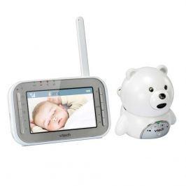 Vtech Detská video pestúnka BM4200 - Medveď