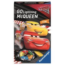 Ravensburger Disney Autá Choď osvetlený McQeen