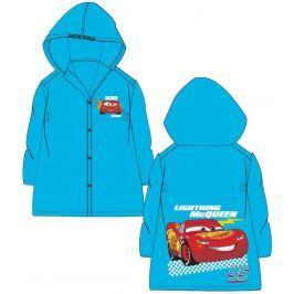 E plus M Detská pláštenka Cars - modrá