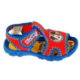 5e389b0c2 Výpredaj Disney by Arnetta Dievčenské gumové sandále Minnie - ružové ...