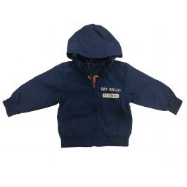 Carodel Chlapčenská bunda - modrá