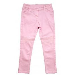 Carodel Dievčenské nohavice - ružové