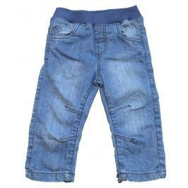 Carodel Chlapčenské riflové nohavice - modré