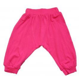 Carodel Dievčenské tepláky - ružové