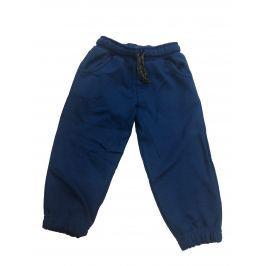 Carodel Chlapčenské tepláky - modré