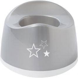 Bebe-jou Nočník oválny Silver Stars