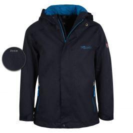 Trollkids Chlapčenská bunda Finnmark - modrá