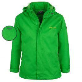 Trollkids Chlapčenská bunda Finnmark - zelená