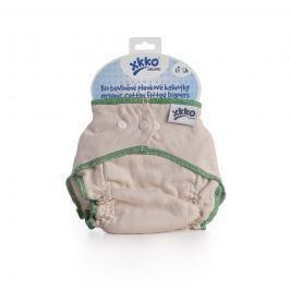 XKKO Plienkové nohavičky Organic - Natural Veľkosť L