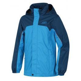 Hannah Chlapčenská bunda Peet - modrá